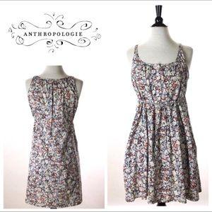 Anthropologie Porridge Summer dress